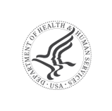 usa department of health and human services logo